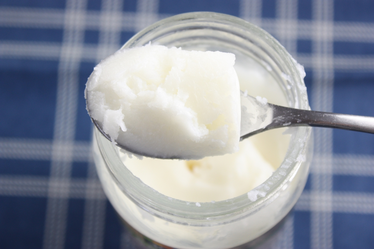 Coconut Oil For Keratosis Pilaris